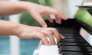 ピアノ・キーボードクラス/ピアノ・キーボード教室