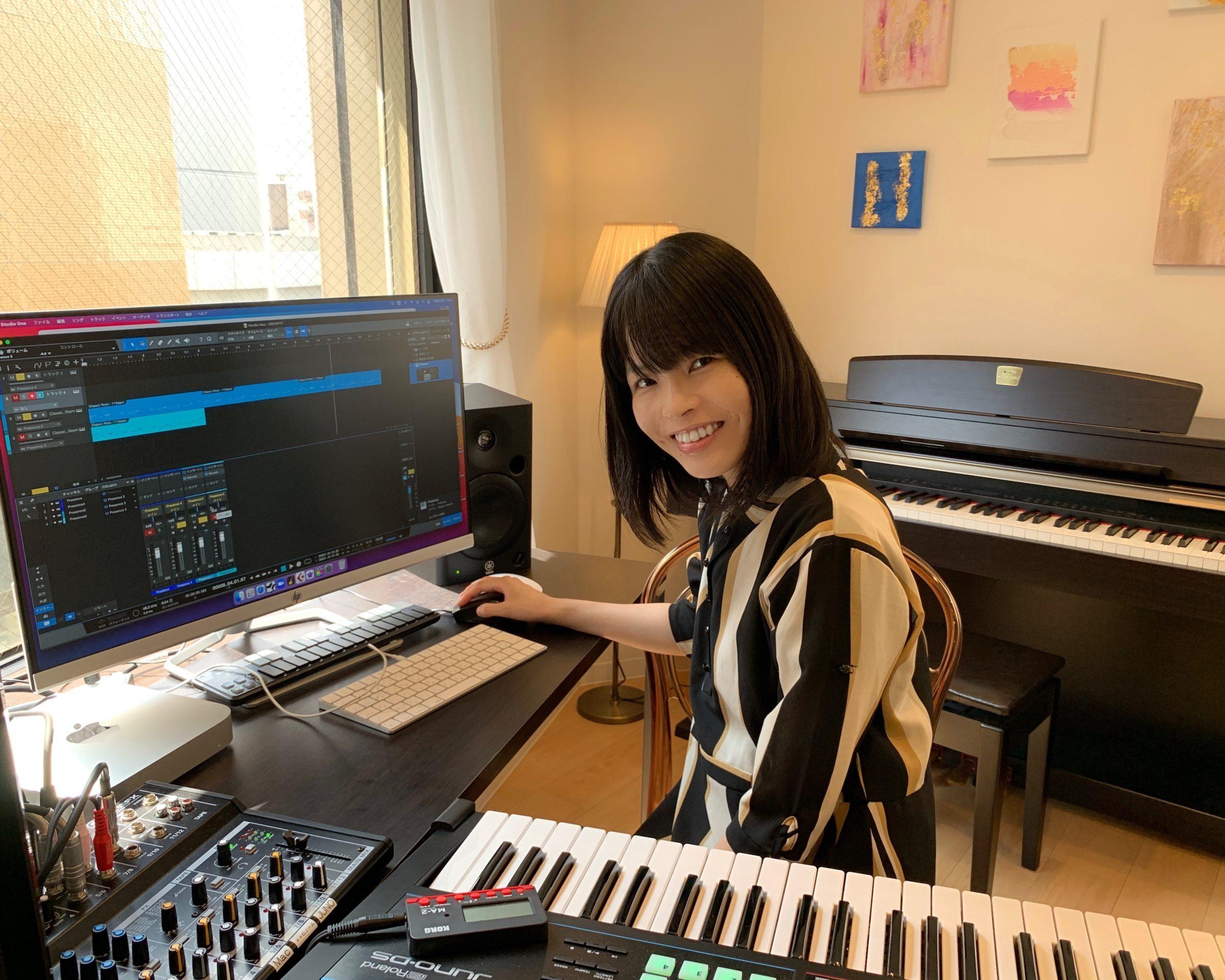 ノッコ音楽教室メインイメージ2